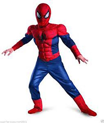 Disguise Marvel Ultimate Spider-Man