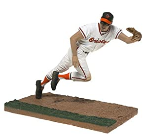 McFarlane Toys MLB Cooperstown Collection Series 1 Action Figure Brooks Robinson by Unknown