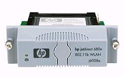 HP JetDirect EIO 680n 802.11B Print Server (J6058A#ABA002)