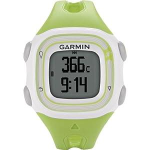 Garmin Forerunner 10 GPS Watch from GARN9