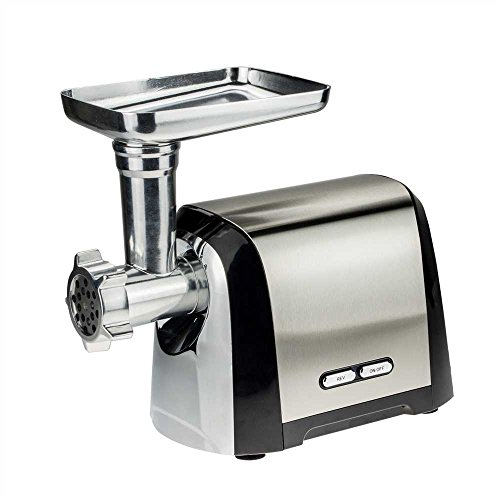 Meat Grinder with Stainless Steel Housing Efficient Blade Low Noisy level (Villa Ware Meat Grinder compare prices)