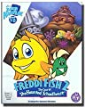 Freddi Fish 2 The Case Of The Haunted Schoolhouse from Humongous Entertainment
