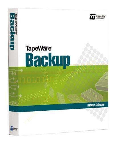 Yosemite Techn Tapeware 7.0 Client Svr (unix) ( 59721216 )