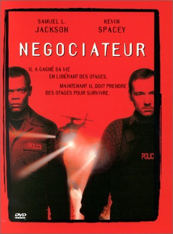 The Negotiator [DVD] [Import]
