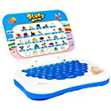 Shanti Enterprises Angry Bird Mini English Learning Laptop