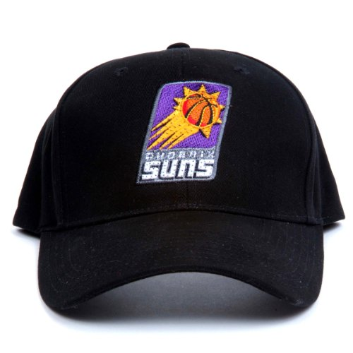 Nba Phoenix Suns Led Light-Up Logo Adjustable Hat
