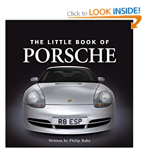Little Book of Porsche (Little Books)