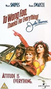To Wong Foo, Thanks For Everything! Julie Newmar [VHS]
