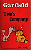Garfield-Two's Company (Garfield Pocket Books) (0906710502) by Davis, Jim