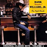 One Night Stands Vol.1par Hank Williams Jr.