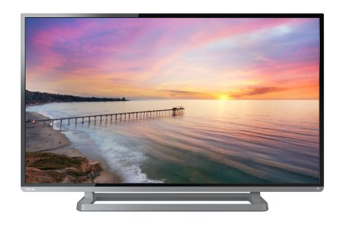 Toshiba 40L3400U 40-Inch 1080P 60Hz Smart Led Tv