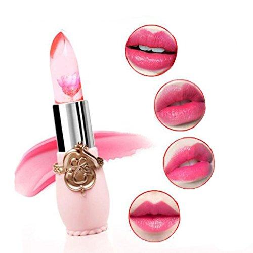 FEITONG Waterproof Long Lasting Moisturize Lipstick Lip Gloss Lip Balm