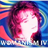 WOMANISM IV