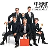 Queer Eye for the Straight Guy ~ Brad Chiet