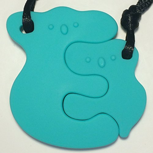 Koala Mama and Baby Teether Necklace - 1
