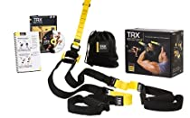 TGet Back in Shape with the TRX Suspension Training System using your Body Weight