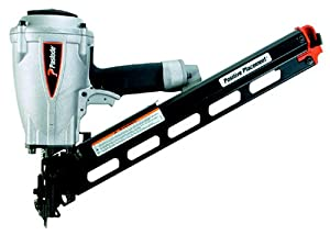 Paslode F250S-PP Positive Placement Metal Hardware Framing Nailer #500855