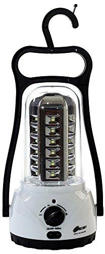 Tuscan TSC 6836L 36 SMD LED Lantern Emergency Light