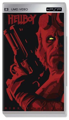 Hellboy (Director's Cut) [UMD Universal Media Disc]