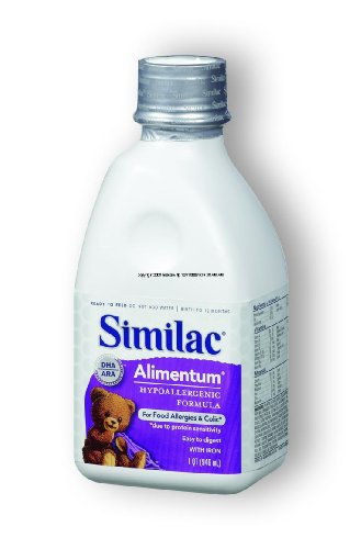 Ross Products Division Ros57663 Similac Alimentum