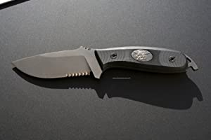 DPX HEFT 4 NSW Commemorative Edition for Blackwater Knives