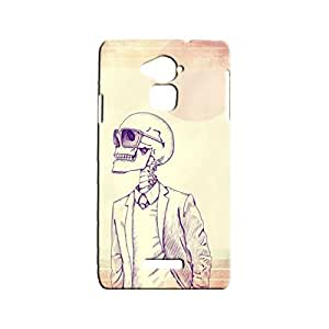 BLUEDIO Designer Printed Back case cover for Coolpad Note 3 - G3967