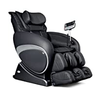 Hot Sale Cozzia Zero Gravity 16027 Robotic Massage Chair -