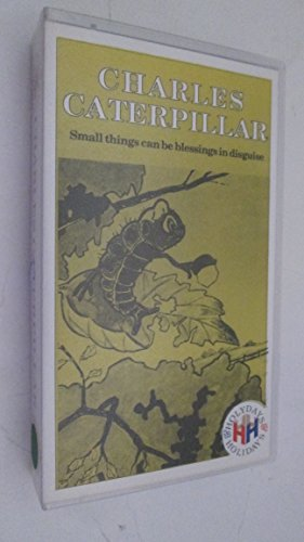 Charles Caterpillar - Small Things Can Be Blessings In Disguise (VHS Video) 1989 (Disguise Can compare prices)