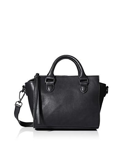 Steven Madden Women's Willa Mini Bag, Black