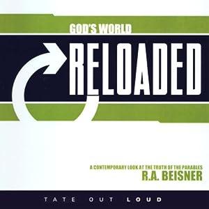 God's World Reloaded Audiobook