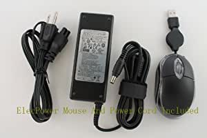 Samsung AD-9019S 19V 4.7A 90W AC Adapter For Samsung Model Numbers: Samsung NP305V5A-A0DUS, Samsung NP300V5A-A02US, Samsung NP300V5A-A03US, Samsung NP300V5A-A04US, Samsung NP300V5A-A05US, Samsung NP300V5A-A06US, Samsung NP300V5A-A07US, Samsung NP300V5A-A08US, Samsung NP300V5A-A09US. Bundle - 3 items: AC Adapter, Power Cord and ElecPower Optical Mouse - Grey. 100% Compatible With Samsung Part Number: AA-PA1N90W/US, AD-9019S, AD-9019, AA-PA3NS90/US, SADP-90FH B, SADP-90FH D.