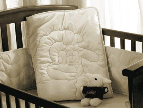 Natura Classic Crib Comforter - 1