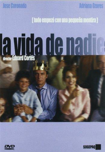 La Vida De Nadie [DVD]