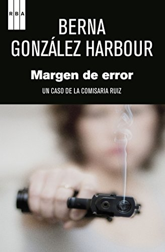 Margen De Error descarga pdf epub mobi fb2