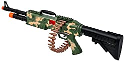MERATOY.COM Battery Operated Combat Force