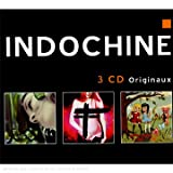 echange, troc Indochine - Coffret 3 CD : Dancetaria / Paradize / Alice & June