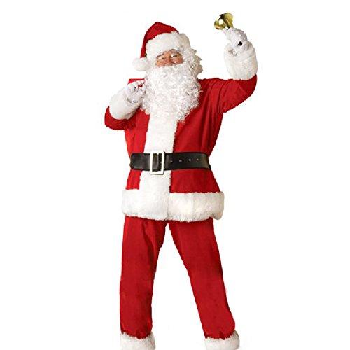 Купить Костюм Санта Клауса