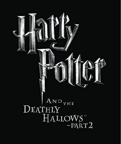 4K Blu-ray : Harry Potter And The Deathly Hallows Pt.2 (With Blu-Ray, 4K Mastering, Remastered, Boxed Set, Ultraviolet Digital Copy)