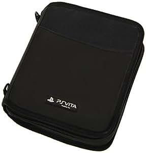 Sac de Transport deluxe pour PS Vita - noir