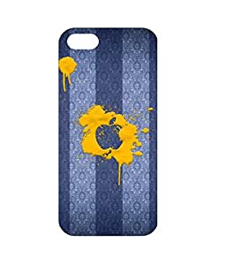 Dzinetree Back Cover Cases For Apple Iphone 5s