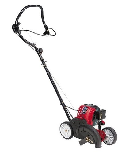 Review Troy-Bilt TB516 EC 9-Inch 29cc 4-Stroke Gas Powered Lawn Edger