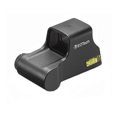 Xps2-Rf Eotech Xps2-Rf Holographic Weapon Sight For Rimfire Rifles 65 Moa Circle