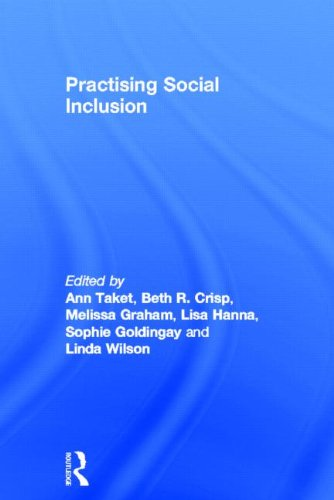 Practising Social Inclusion
