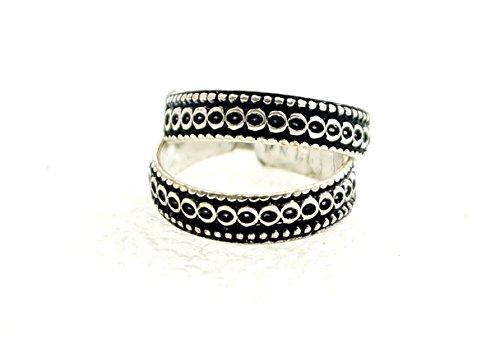 Mjjewel-oxidised-toe-rings-cum-thumb-rings