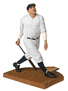 """McFarlane: Cooperstown Collection Babe Ruth 12"""" Figure"""