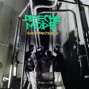 Depeche Mode - People Are People (EP) - Zortam Music
