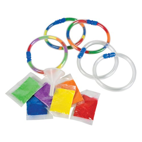 Sand Art Bracelet Kit (1 set) - 1