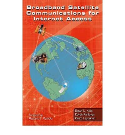 satellite communication pdf free download