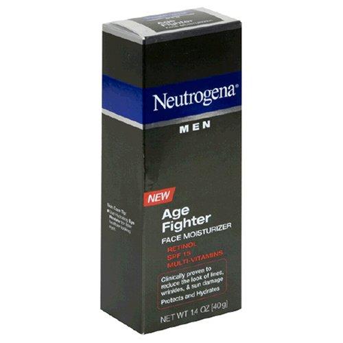 Neutrogena Homme Age Fighter hydratant pour le