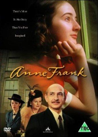 Anne Frank (2001) [DVD]